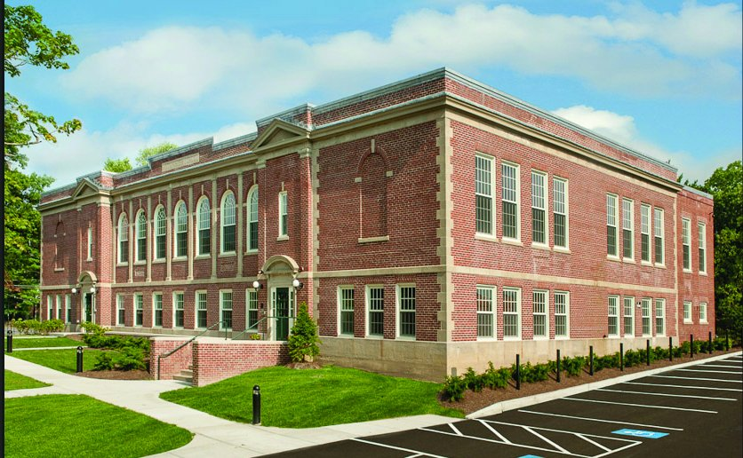 Old High School Commons