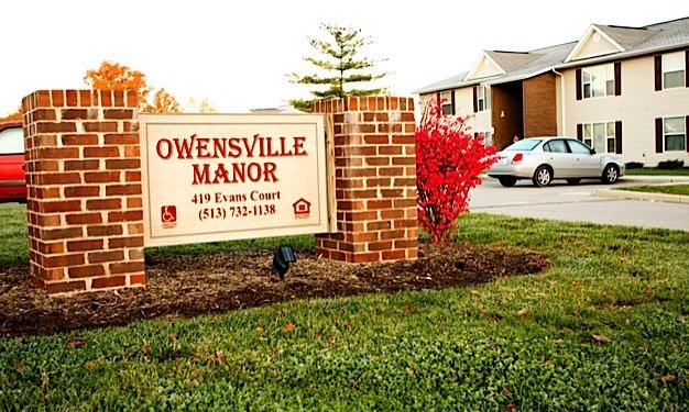 Owensville Manor Apartments