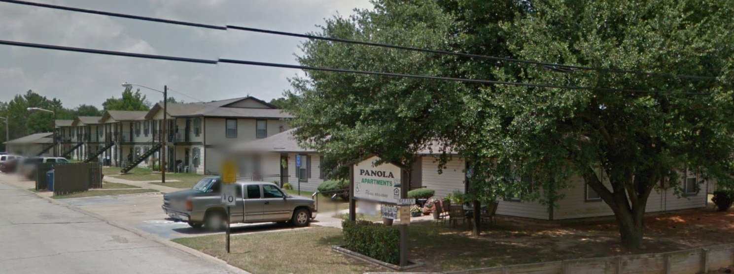 Panola Apartments