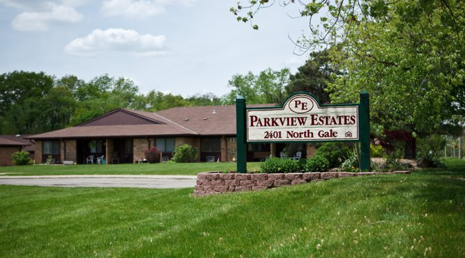 Parkview Estates Apartments