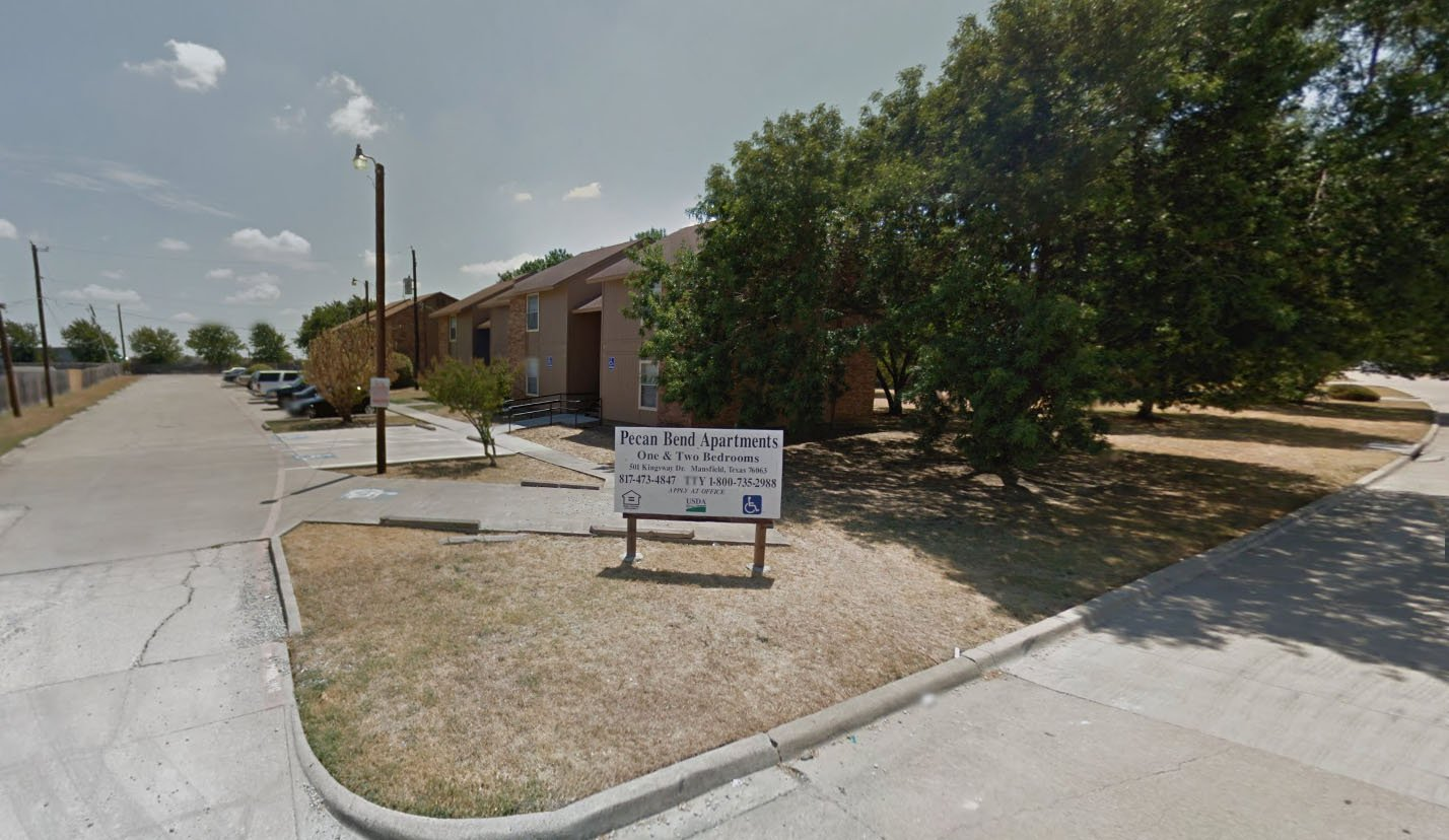 Woodglen Apartments In Gainesville Tx