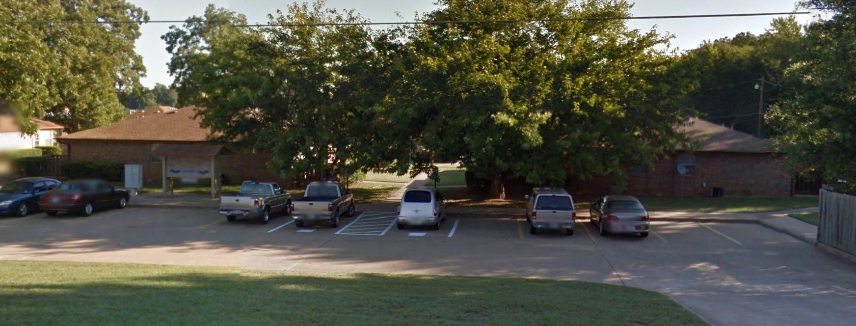 Pecan Grove Apartments