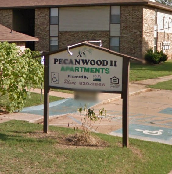 Pecanwood Apartments II