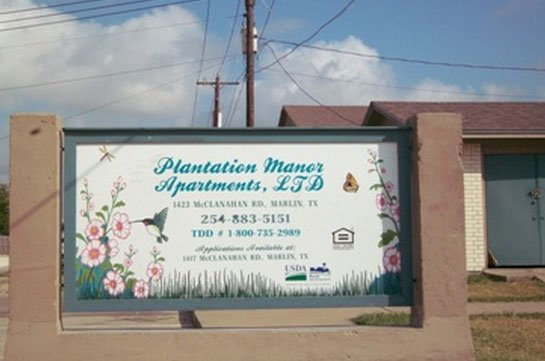 Plantation Manor Ltd.
