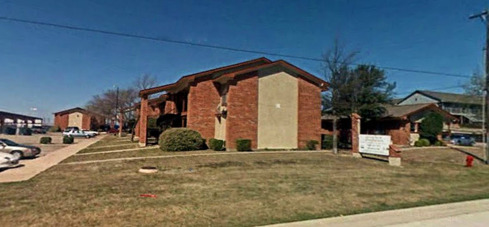 Eagles Ridge Apartments | 1500 S. State St., Decatur, TX, 76234 ...