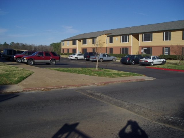 Rose Valley Apartments