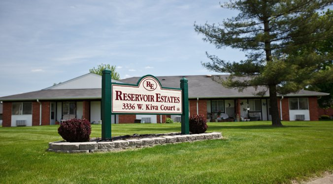 Reservoir Estates Apartments