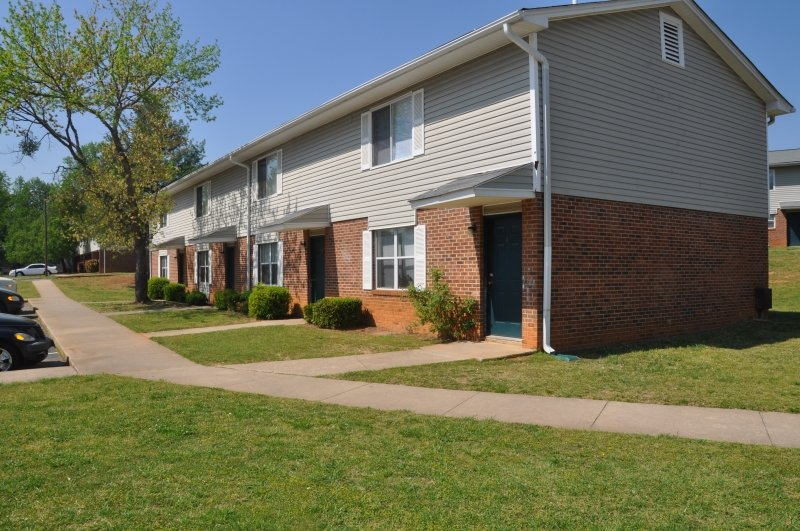 Greenville Arms Apartments