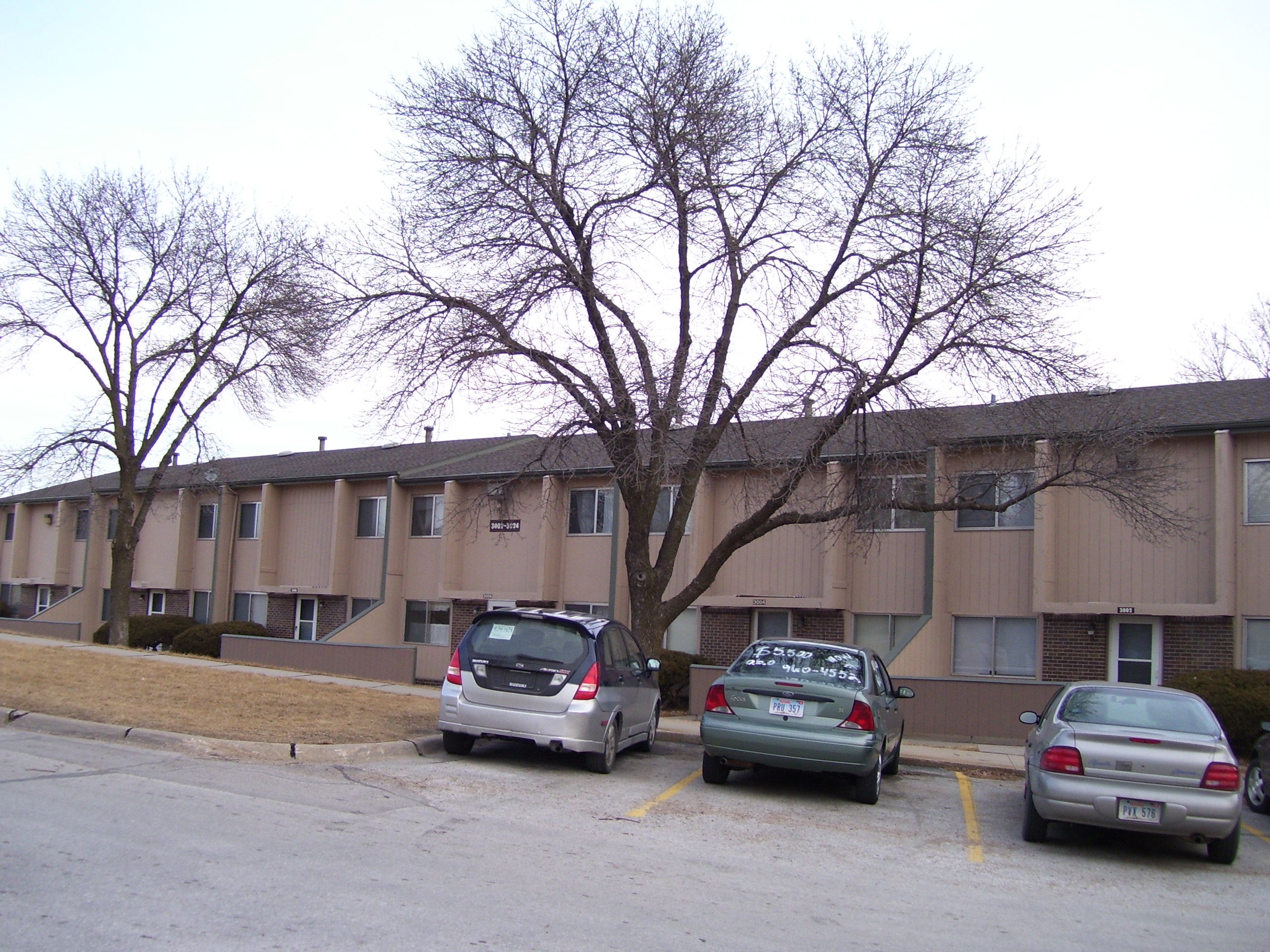 goldenrod regional housing authority