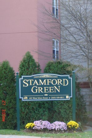 Stamford Green Senior Apartments