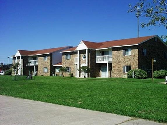 Stuart Apartments