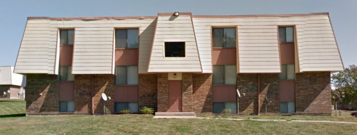 Apartments For Rent Kck