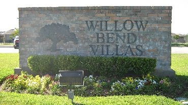 Willow Bend Villas