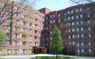 Wildwood House Apartments