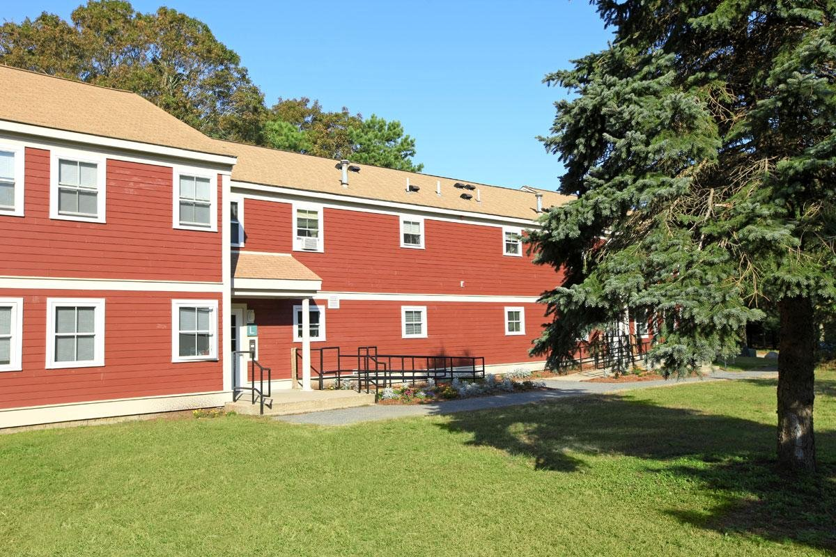 New Mashpee Village Apartments