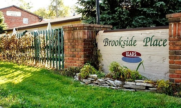 Brookside Place Apartments