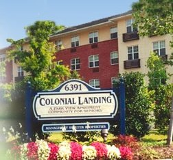 Park View At Colonial Landing
