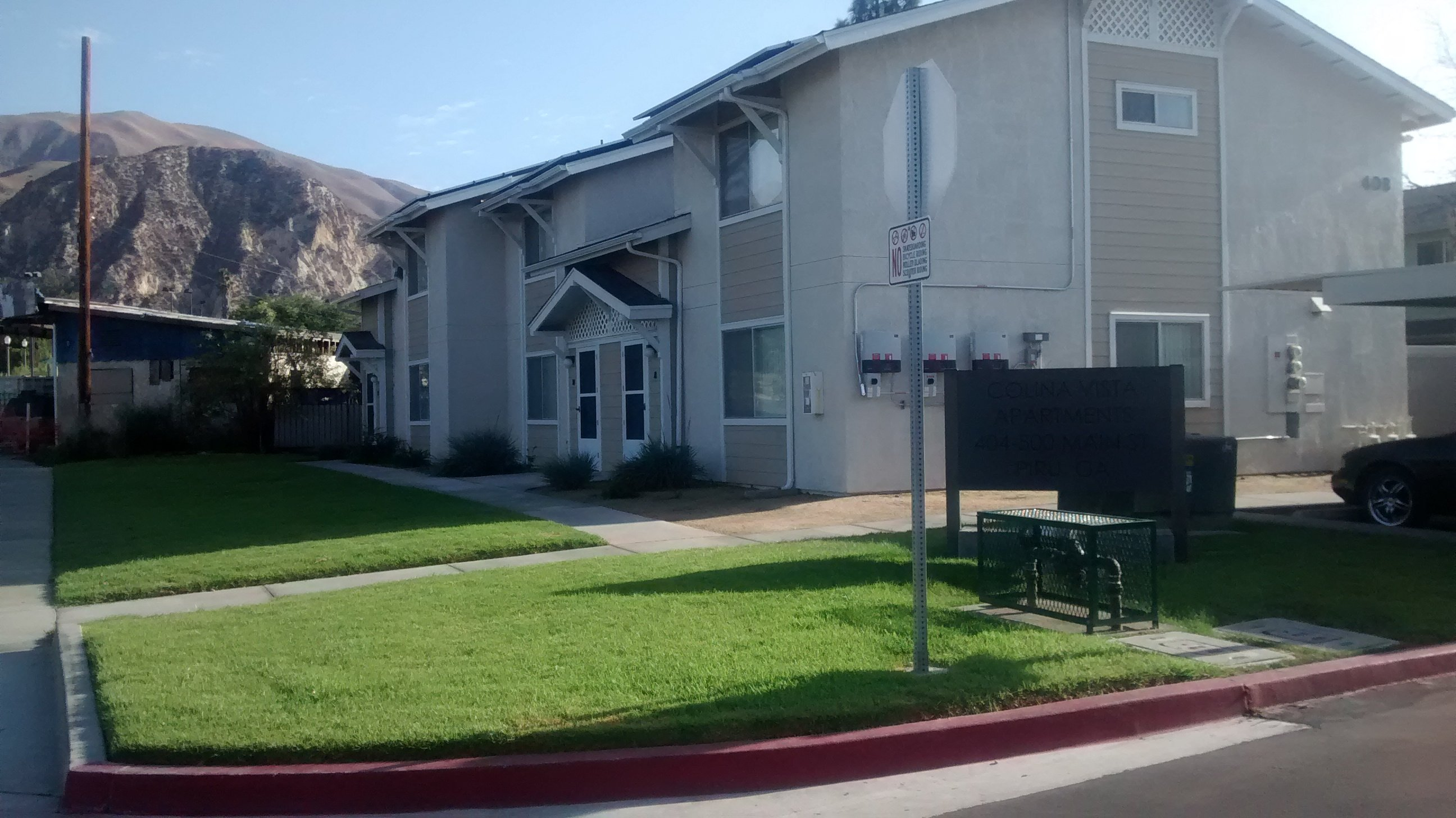 Colina Vista Apartments