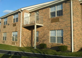 Eaton Towne Park Apartments