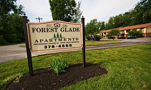 Forest Glade Apartments