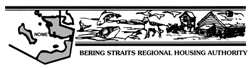 Bering Straits Regional Housing Authority