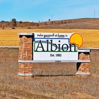 Albion Housing Authority