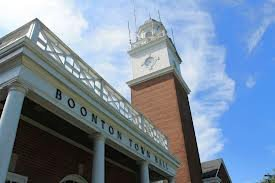 Boonton Housing Authority