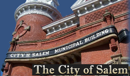 Salem City Housing Authority