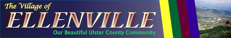 Village of Ellenville Housing Authority