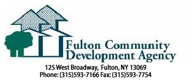 Fulton Community Development Agency