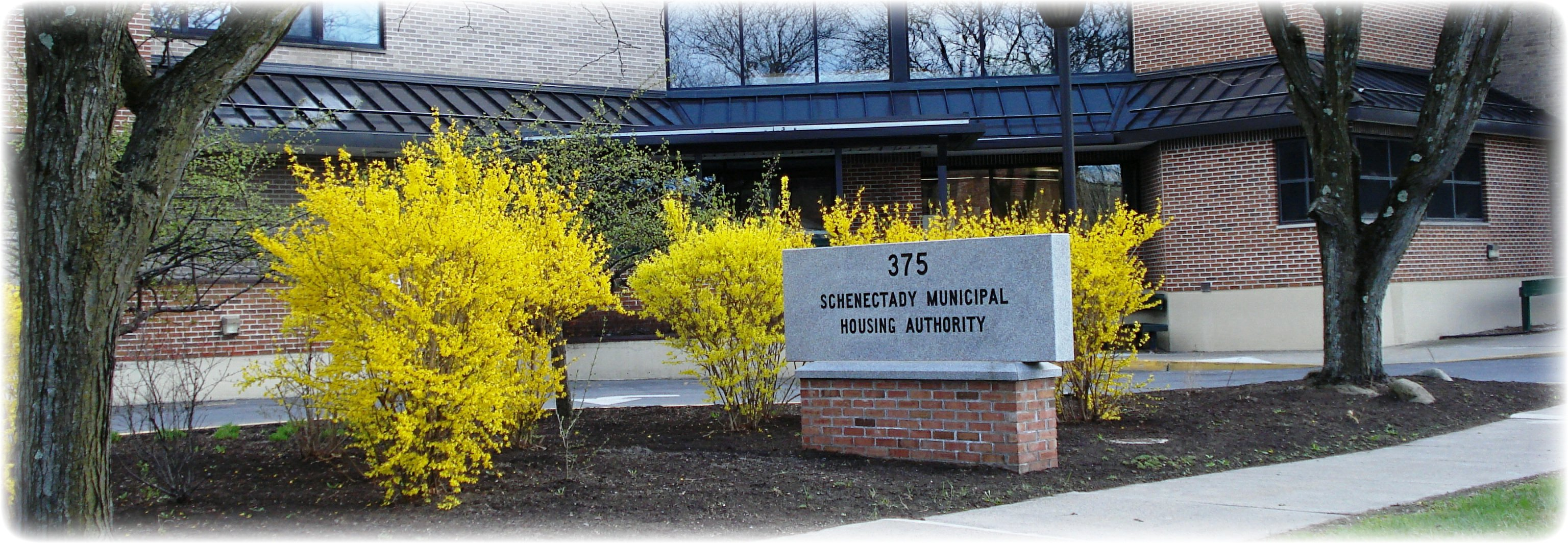 Schenectady Municipal Housing Authority (SMHA)