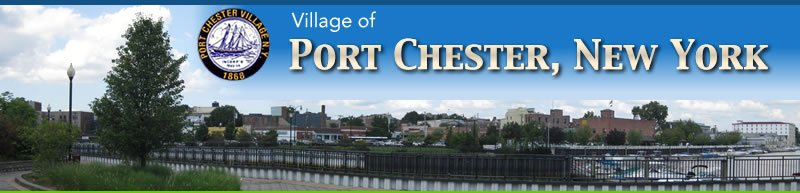 Village of Port Chester Housing Authority