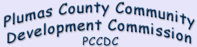 Plumas County Community Development Commission and Housing Authority