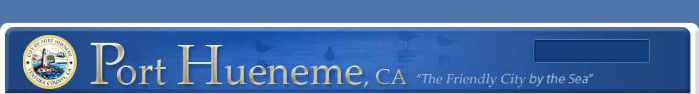 Housing Authority of the City of Port Hueneme