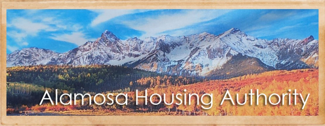 Alamosa Housing Authority