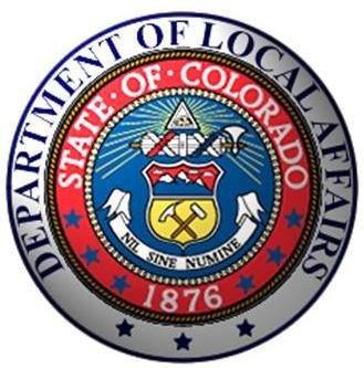 Co Dept Local Affairs