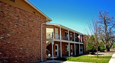 Low Income Senior Housing Grand Junction Colorado