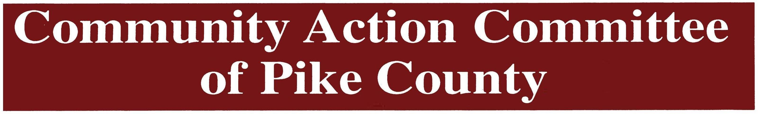 Community Action Committee of Pike County