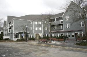 Barnstable Housing Authority