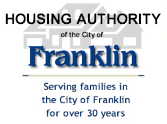 Housing Authority of the City of Franklin