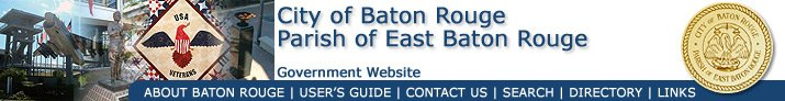 Baton Rouge City Housing Authority