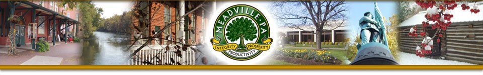 Housing Authority of the City of Meadville