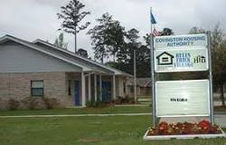 Covington Housing Authority