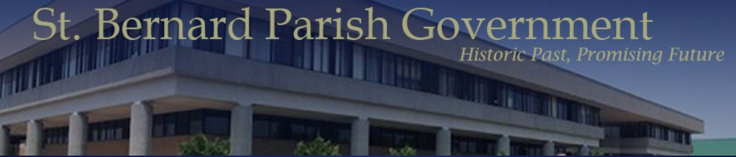 St. Bernard Parish Government