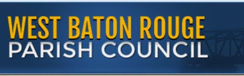 West Baton Rouge Parish Council