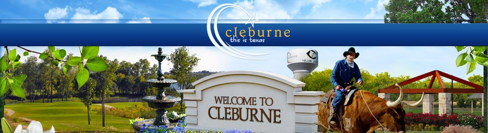 City of Cleburne Housing Agency