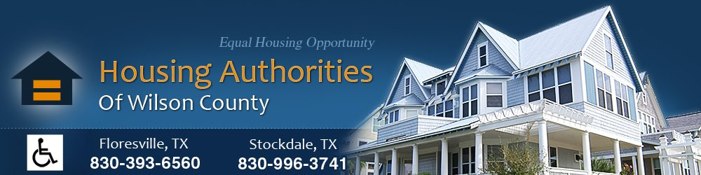 Stockdale Housing Authority