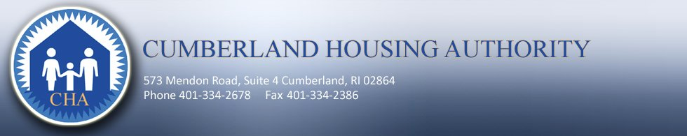 Cumberland Housing Authority (CHA)