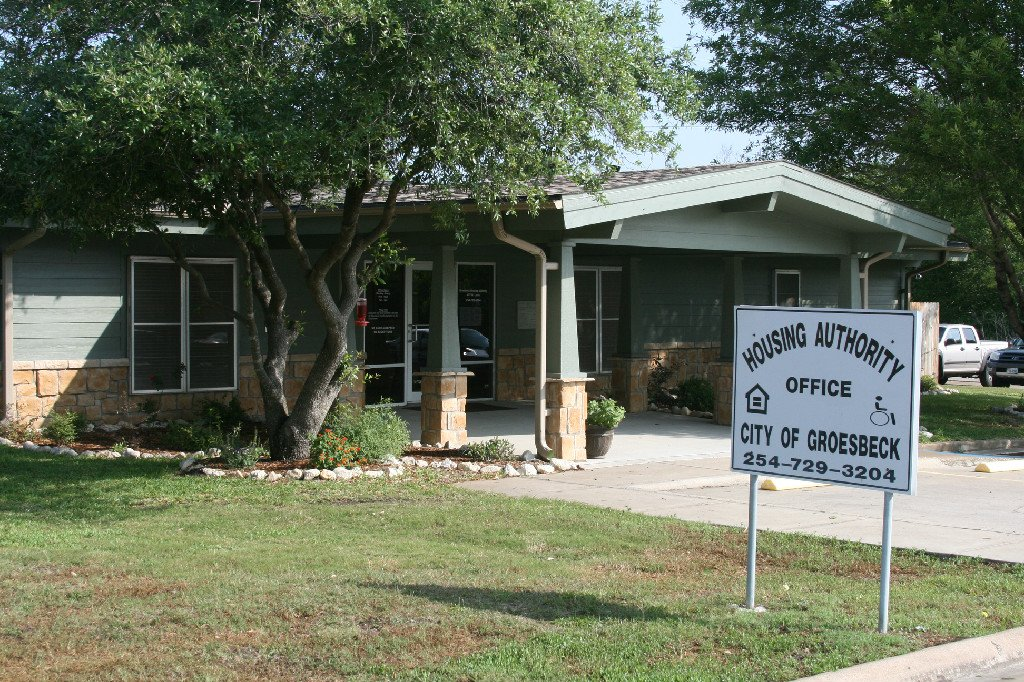 Groesbeck Housing Authority