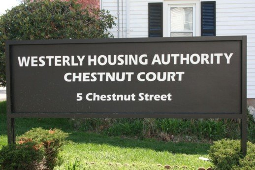 Westerly Housing Authority (WHA)